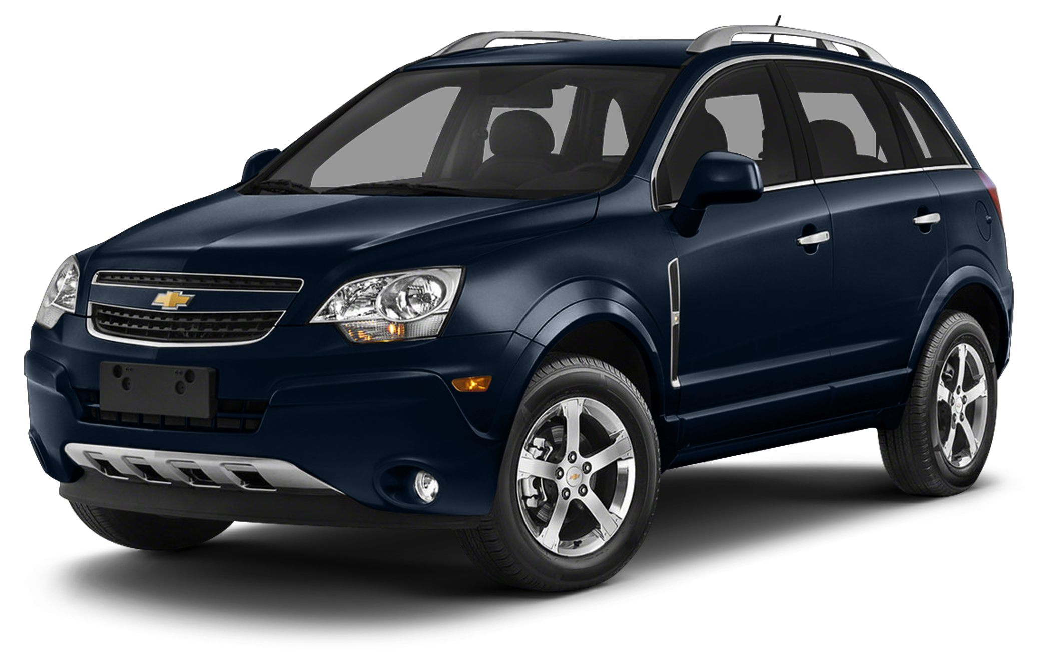 2014 Chevrolet Captiva Sport LT All Jim Hayes Inc used cars come with a 30day3000 mile warranty