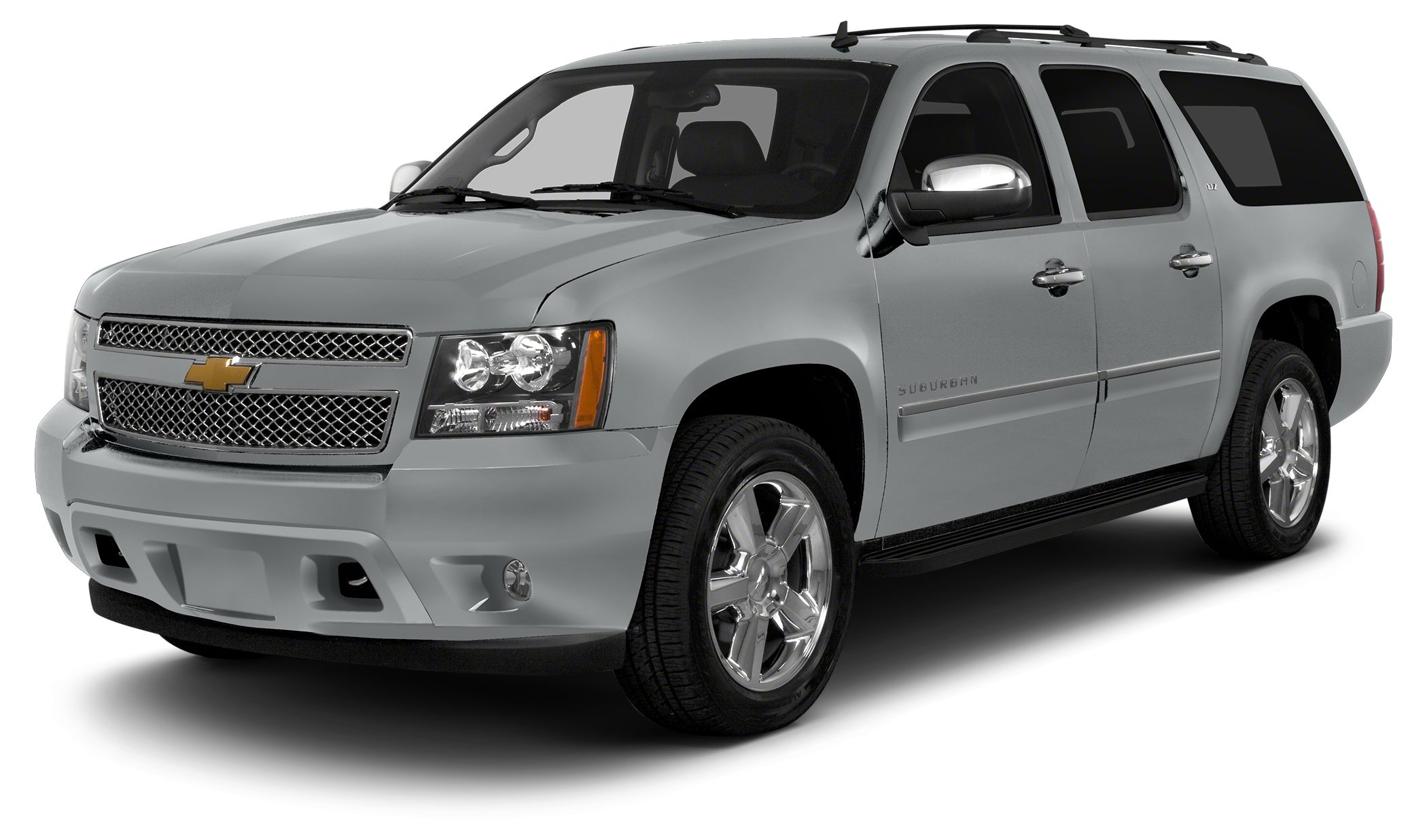 2014 Chevrolet Suburban 1500 LT One owner 2014 Chevrolet Suburban LTZ with the Z71 package Local