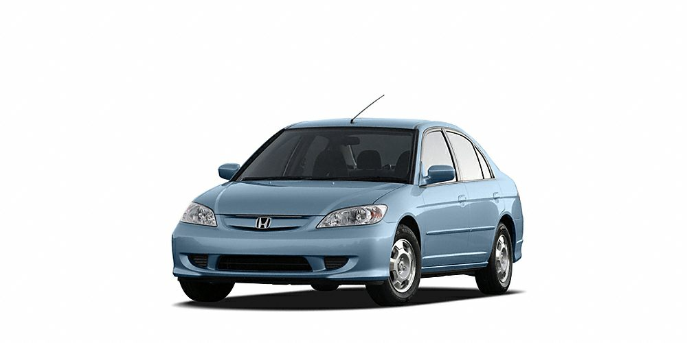 2004 Honda Civic Hybrid Base See what we have to offer Hear about the Motors NW difference Feel