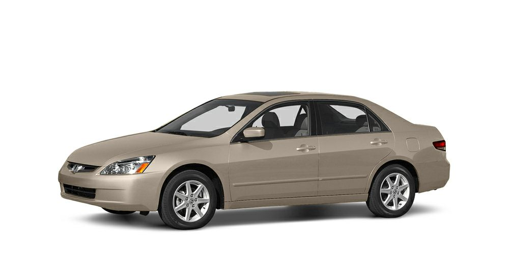 2004 Honda Accord 24 LX Right car Right price Call and ask for details Take your hand off the
