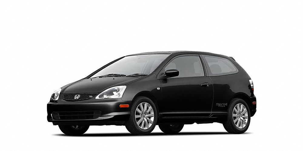 2004 Honda Civic Si  WHEN IT COMES TO EXCELLENCE IN USED CAR SALESYOU KNOW YOURE AT STAR AUT
