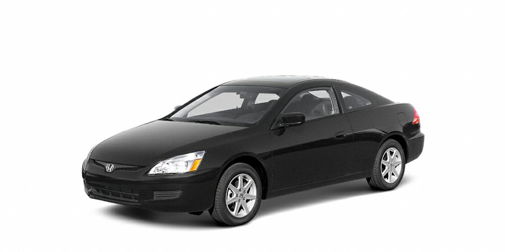2004 Honda Accord 24 LX Miles 173088Color Nighthawk Black Pearl Stock NP9294A VIN 1HGCM7222