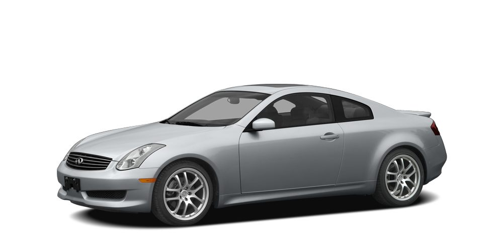 2007 Infiniti G35 Base DISCLAIMER We are excited to offer this vehicle to you but it is currently