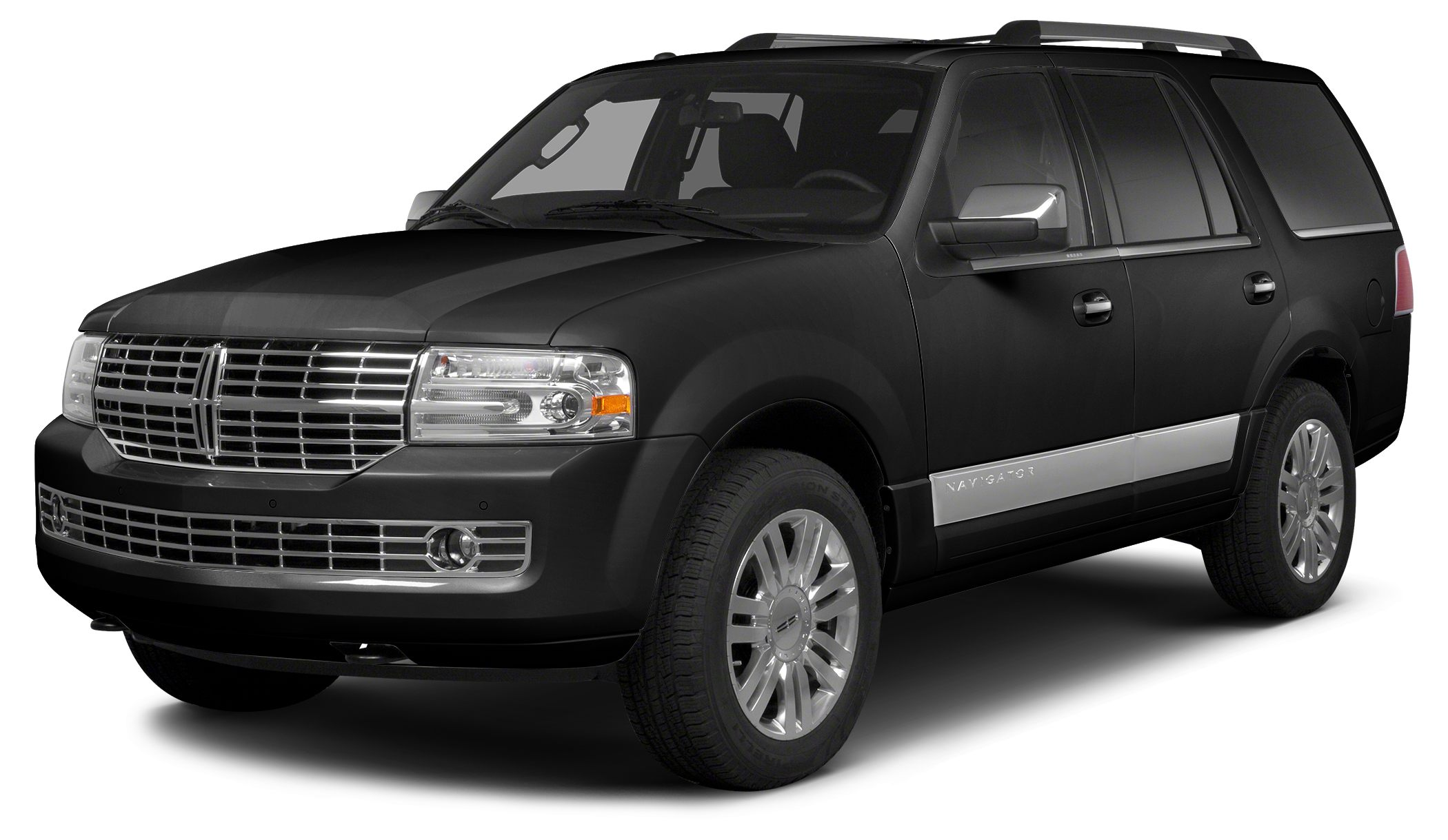 2014 Lincoln Navigator Base Miles 15886Color Black Stock R8948Z VIN 5LMJJ2J51EEL00558