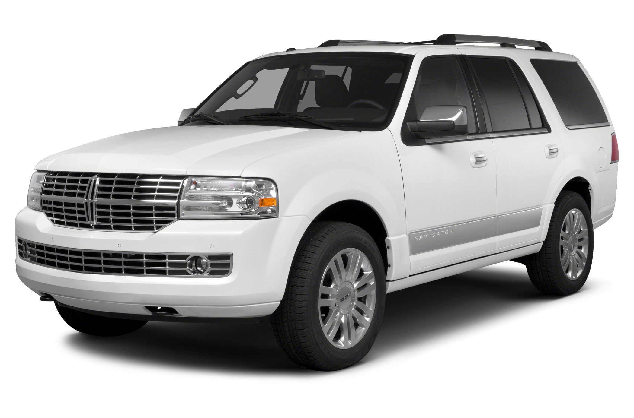 2014 Lincoln Navigator Base  GREEN TAG SPECIAL 110 PT INSPECTION 60 DAY UNLIMITED MILEAGE WARRAN