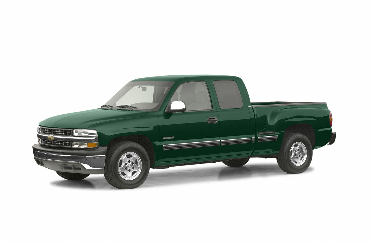 2002 Chevrolet Silverado 1500  Recent Arrival New Price Clean CARFAXSilver 2002 Chevrolet S