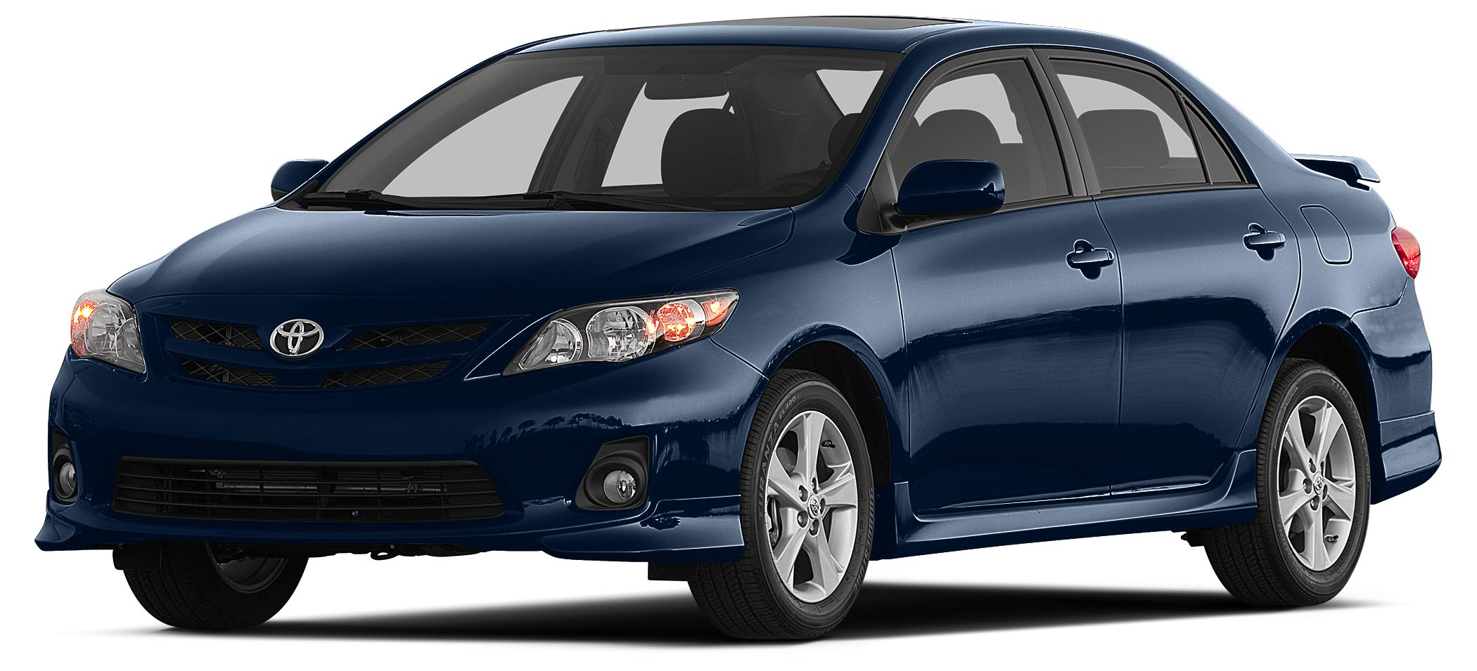2012 Toyota Corolla S Real Winner Youll NEVER pay too much at Route 44 Toyota Scion Imagine your