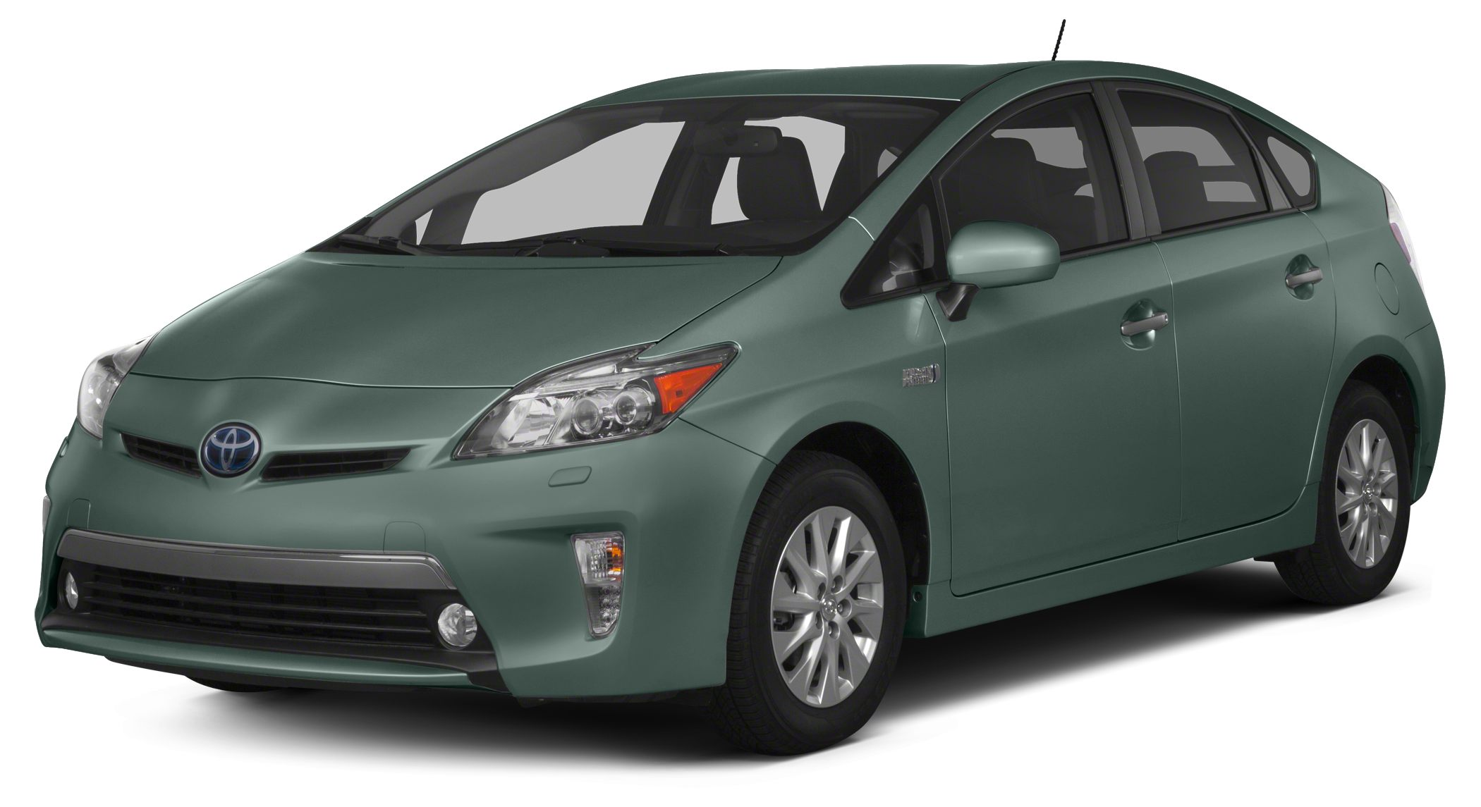 2012 Toyota Prius Plug-in Advanced CARFAX 1-Owner GREAT MILES 30682 PRICED TO MOVE 5400 below