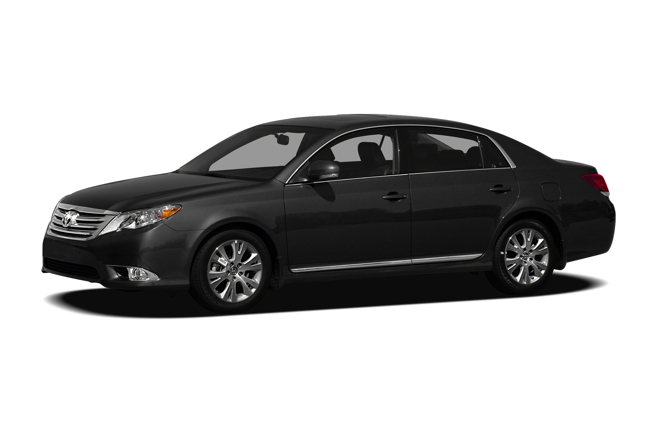 2012 Toyota Avalon Limited CARFAX 1-Owner ONLY 27330 Miles PRICED TO MOVE 200 below Kelley Blu