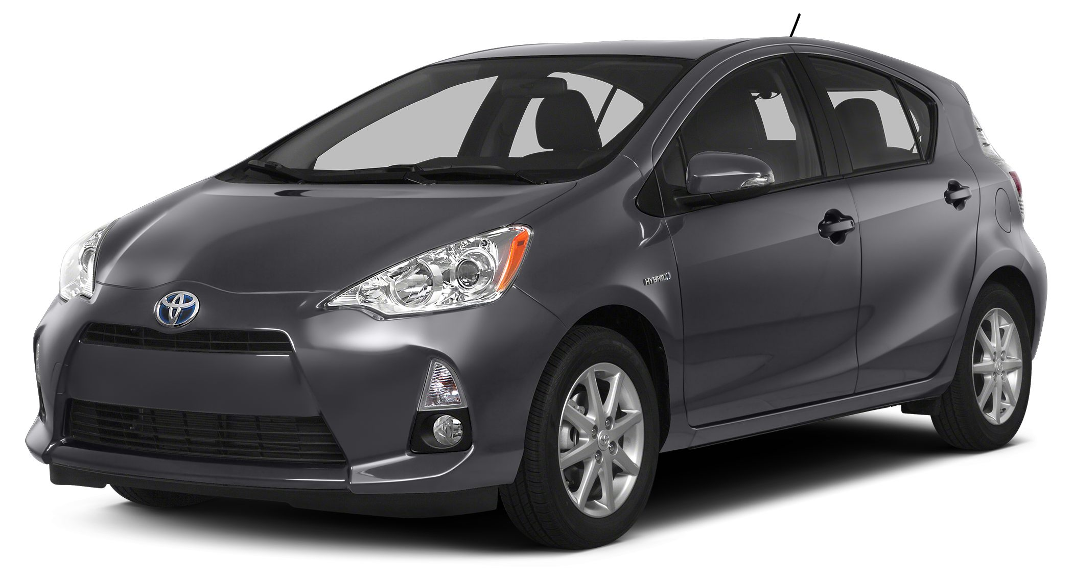 2012 Toyota Prius c One CARFAX 1-Owner LOW MILES - 44226 FUEL EFFICIENT 46 MPG Hwy53 MPG City