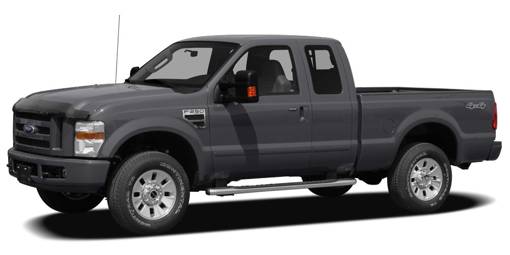 2008 Ford F-250 Lariat MP3 COMPATIBLE LOCAL TRADE 18 Premium Forged Polished Aluminum W