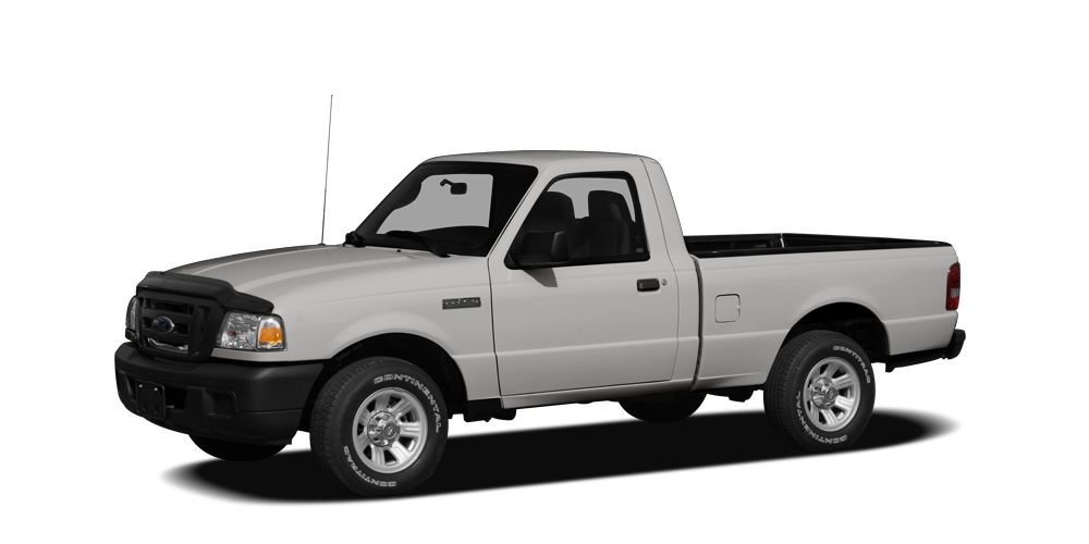 2008 Ford Ranger  Check out this 2008 Ford Ranger  Its Automatic transmission and Gas I4 23L140