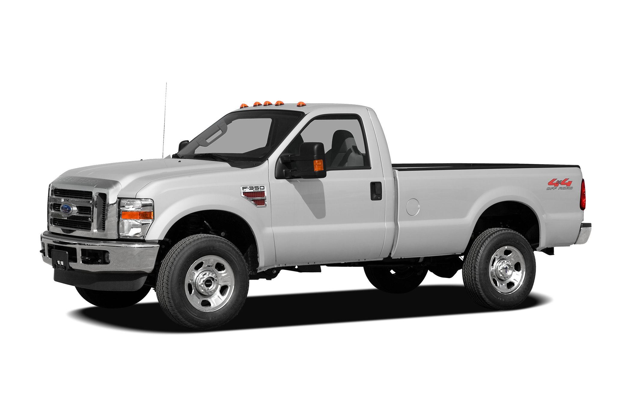 2008 Ford F-350  Miles 77586Color Silver Stock 16472 VIN 1FTWF31508EA90060