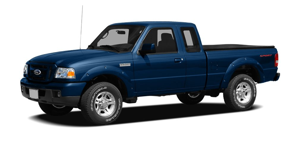 2008 Ford Ranger Sport Land a deal on this 2008 Ford Ranger Sport before someone else takes it hom