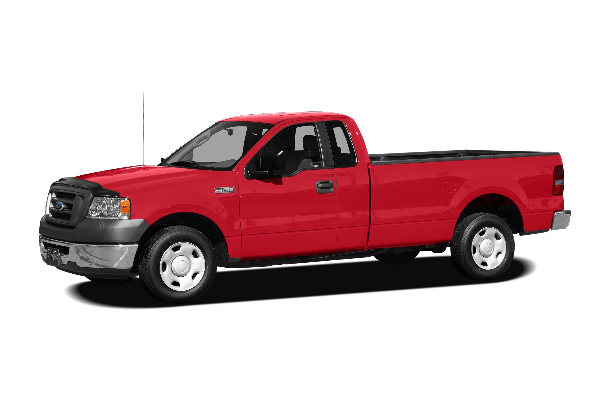 2008 Ford F-150  Low Miles This 2008 Ford F-150 will sell fast Please let us help you with Findin