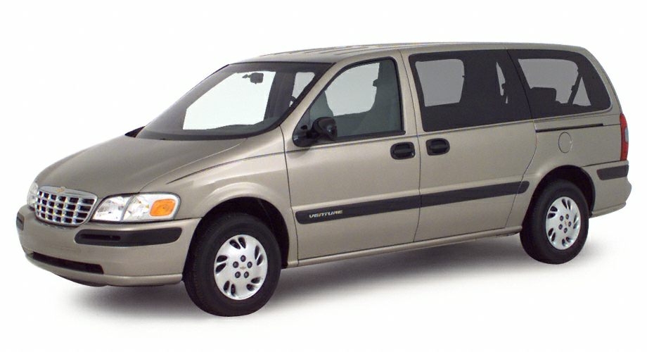 2000 Chevrolet Venture Plus  WHEN IT COMES TO EXCELLENCE IN USED CAR SALESYOU KNOW YOURE AT