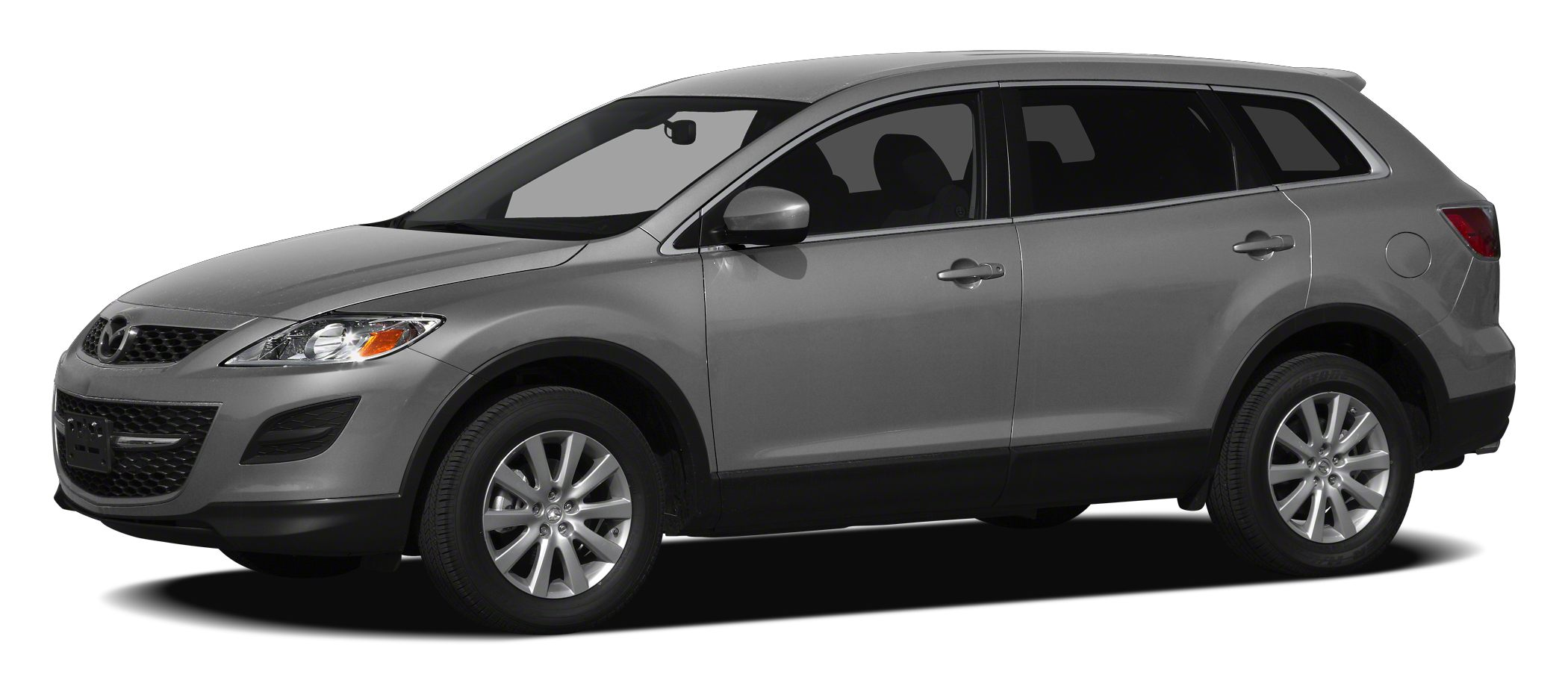 2012 Mazda CX-9 Grand Touring Snag a deal on this 2012 Mazda CX-9 Grand Touring before someone els