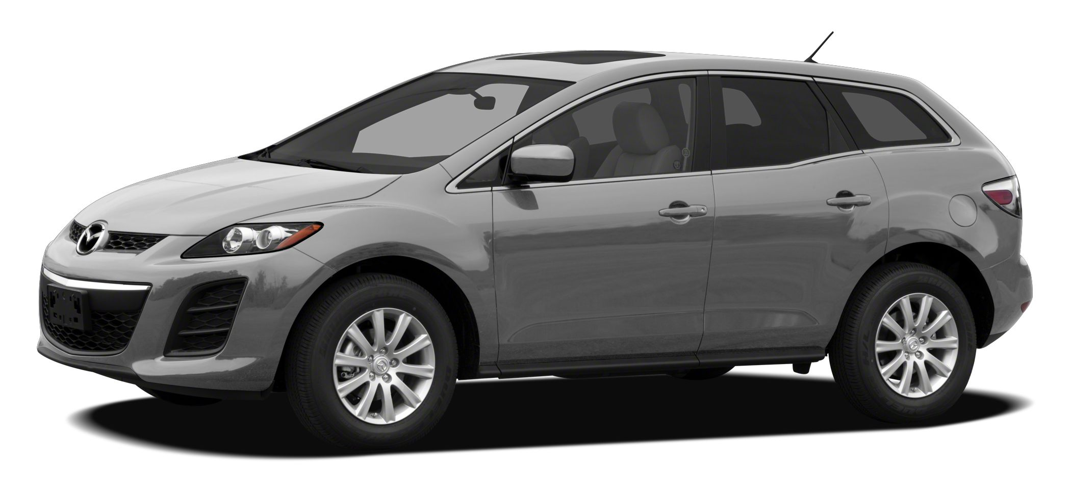 2012 Mazda CX-7 i Sport  COME SEE THE DIFFERENCE AT TAJ AUTO MALL WE SELL OUR VEHICLES AT