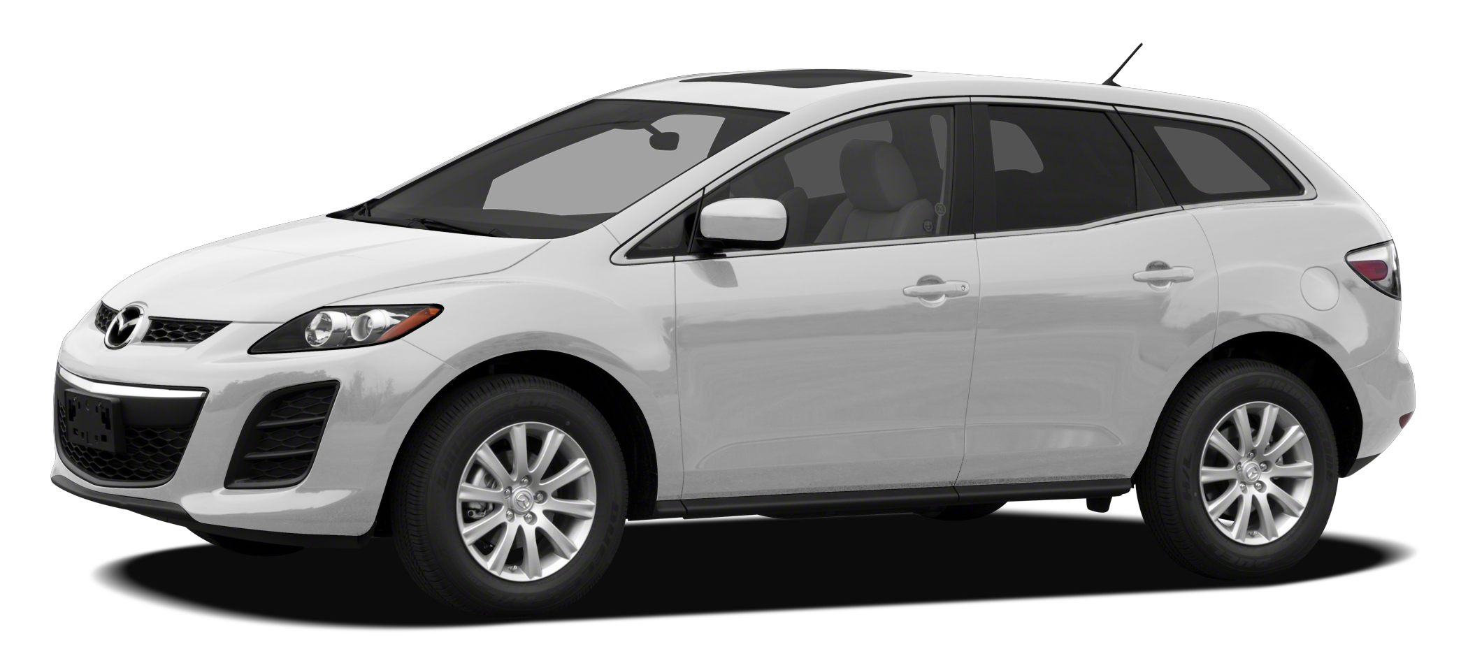2012 Mazda CX-7 i Sport This is the vehicle for you if youre looking to get great gas mileage on