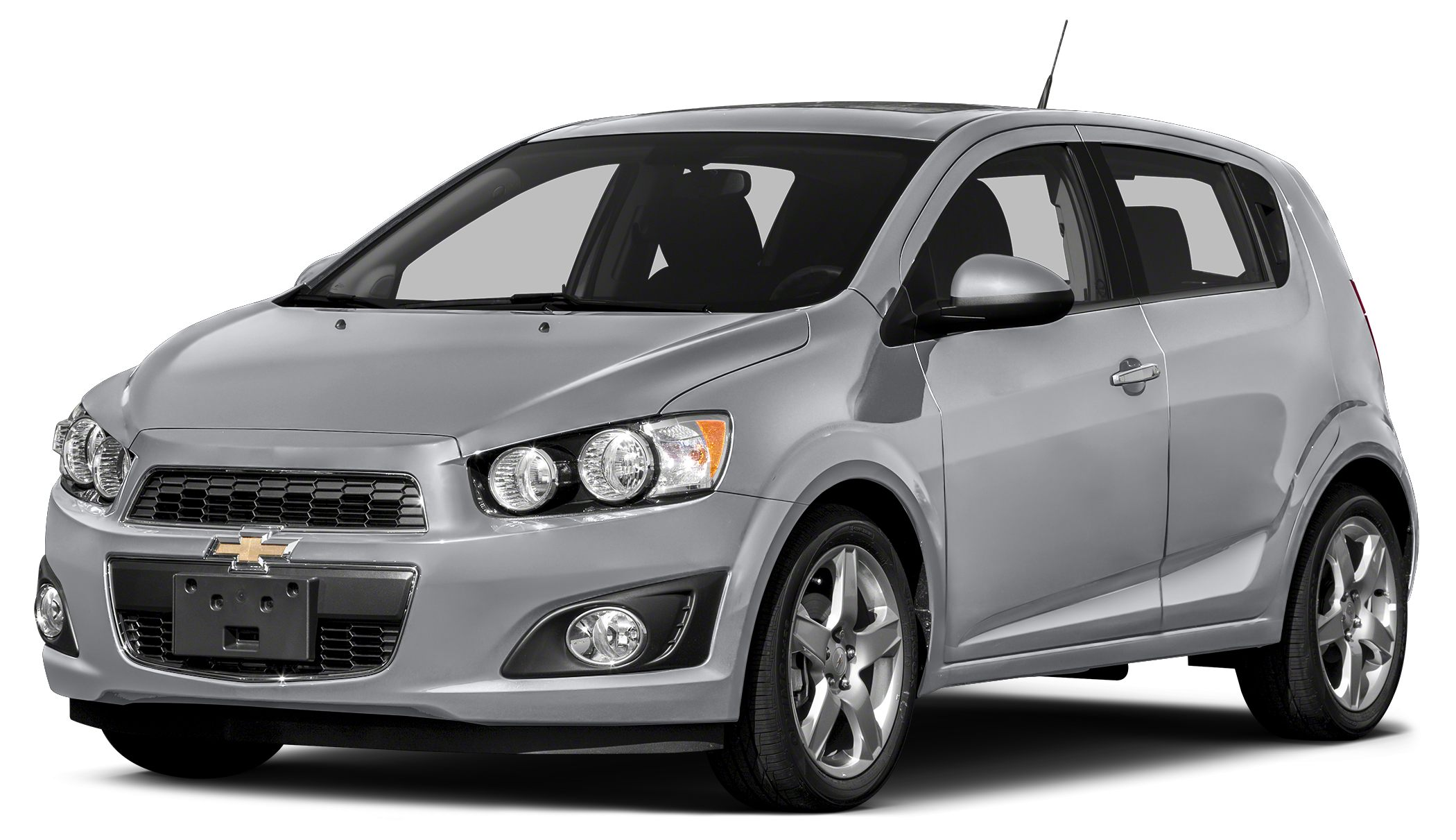 2014 Chevrolet Sonic LTZ Come experience a whole new way of buying pre-owned At Paul Masse we st