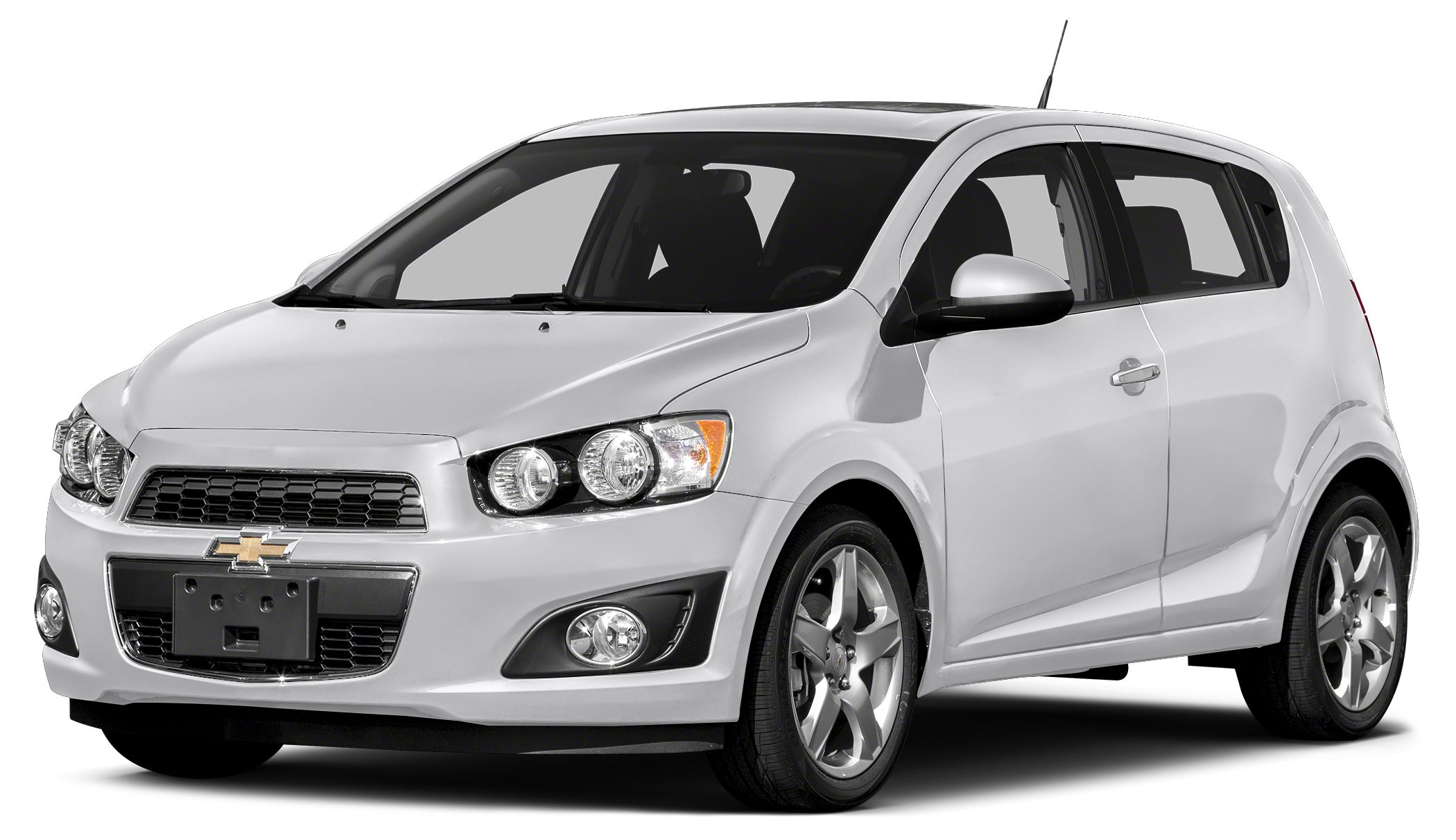 2015 Chevrolet Sonic LT This charming 2015 Chevrolet Sonic is not going to disappoint There you h