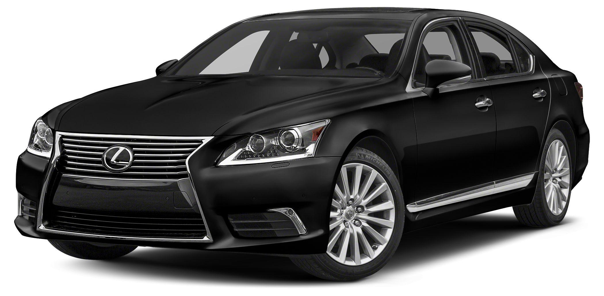 2014 Lexus LS 460 Base Miles 63871Color Black Stock 20249 VIN JTHCL5EF9E5019671