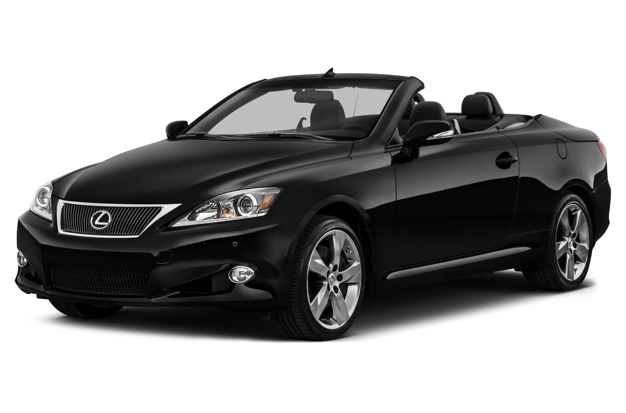 2013 Lexus IS 250C Base PREMIUM PLUS PKGCARFAX CERTIFIEDF SPORTCONVERTIBLEFULLY LOADED