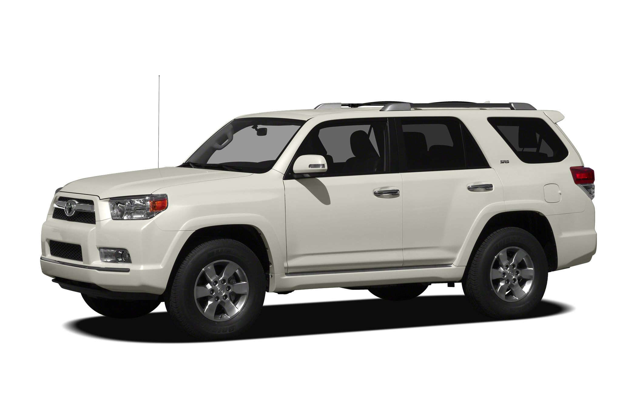 2011 Toyota 4Runner SR5 PRICED TO MOVE 300 below Kelley Blue Book Third Row Seat Heated Seats