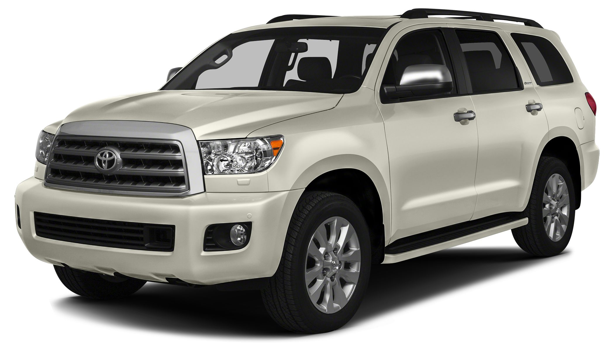 2016 Toyota Sequoia Platinum Do you want it all Well with this dependable SUV you are going to ge