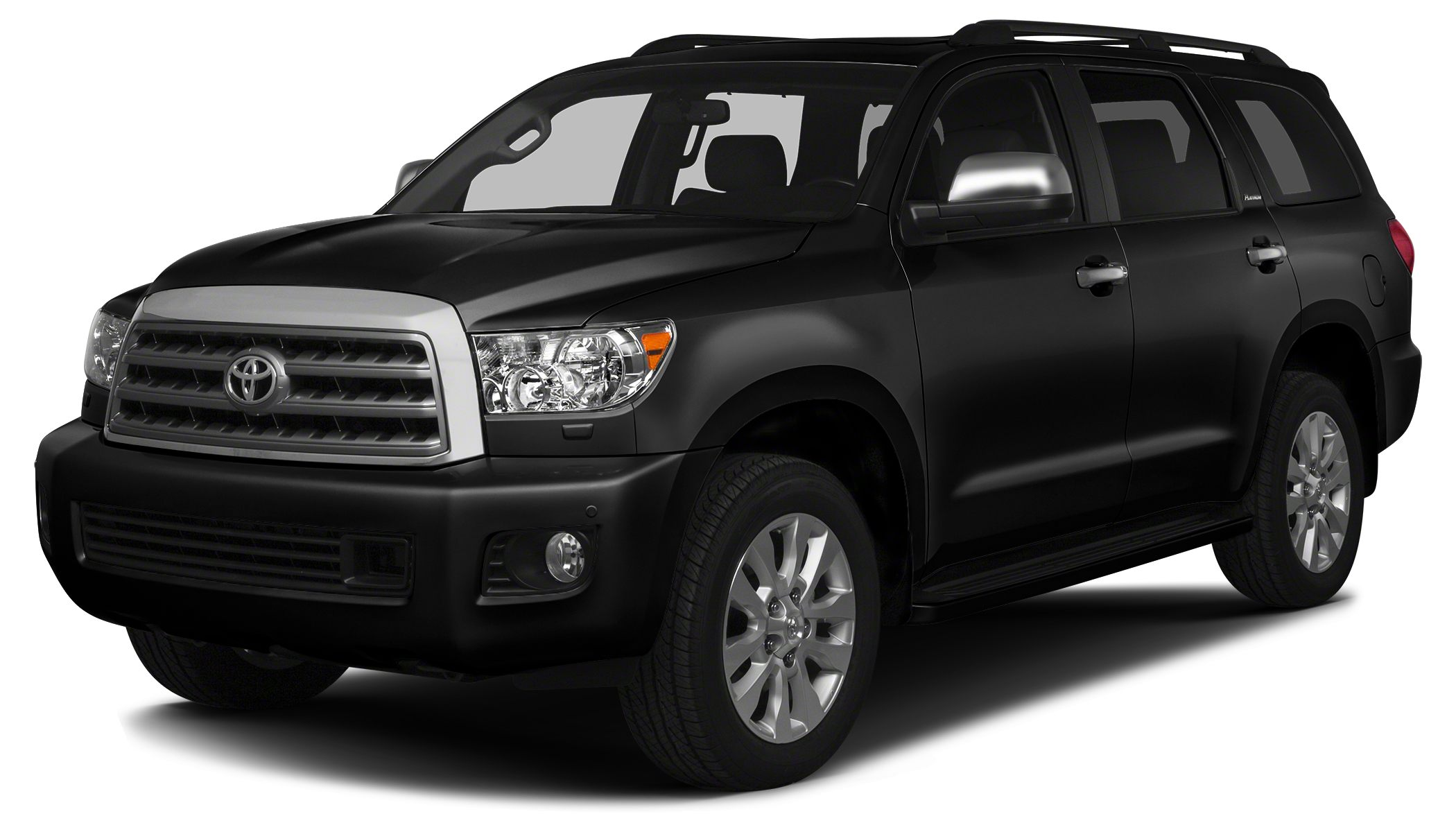 2016 Toyota Sequoia SR5 A winning value Take a road any road Now add this SUV and watch how that