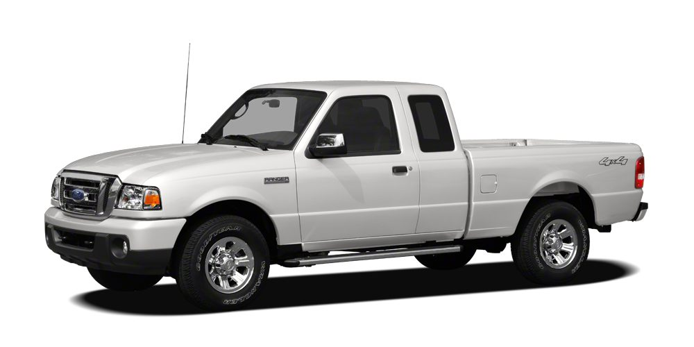 2010 Ford Ranger  Low Miles This 2010 Ford Ranger will sell fast Satellite Radio Please let us h