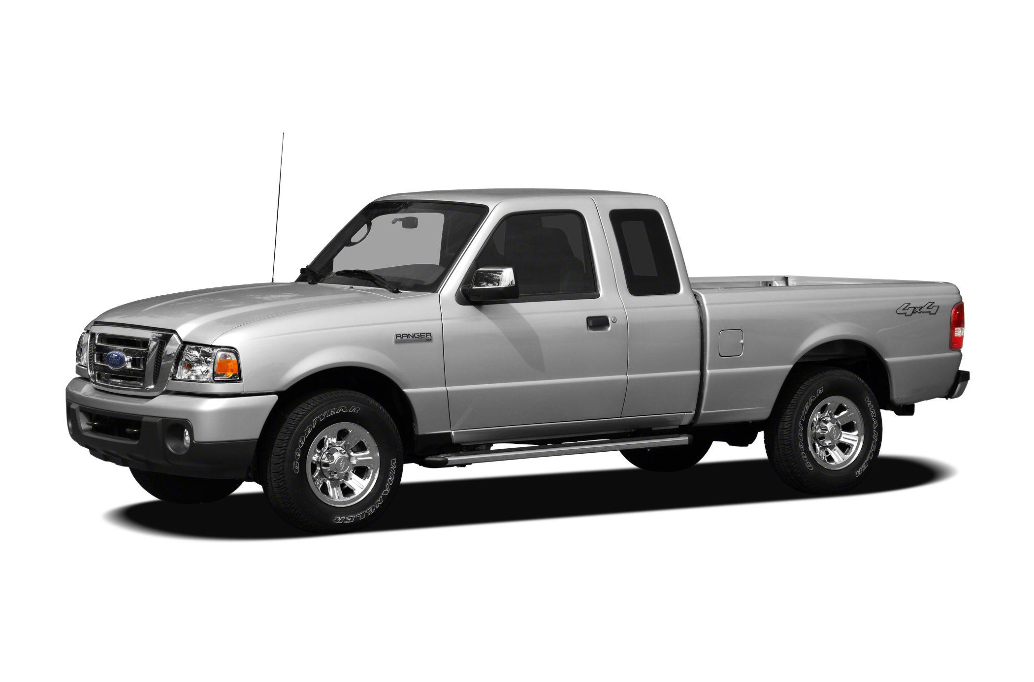 2010 Ford Ranger XLT Miles 78285Stock APA65272 VIN 1FTKR1ED3APA65272