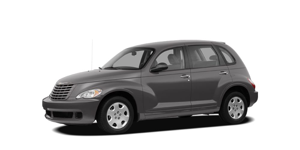 2009 Chrysler PT Cruiser LX 2 YEARS MAINTENANCE INCLUDED WITH EVERY VEHICLE PURCHASED Your buying