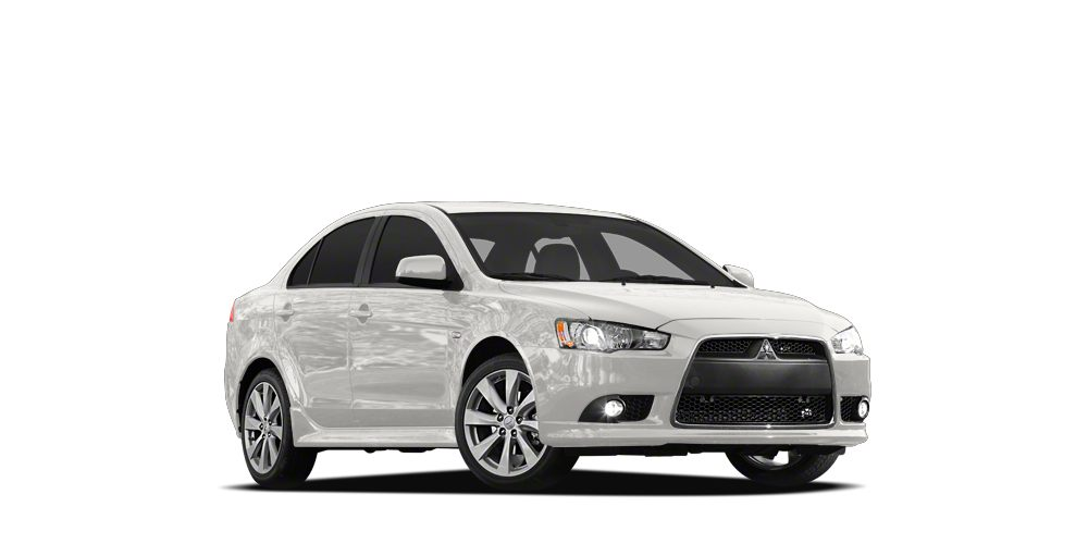 2012 Mitsubishi Lancer ES  WHEN IT COMES TO EXCELLENCE IN USED CAR SALESYOU KNOW YOURE AT ST