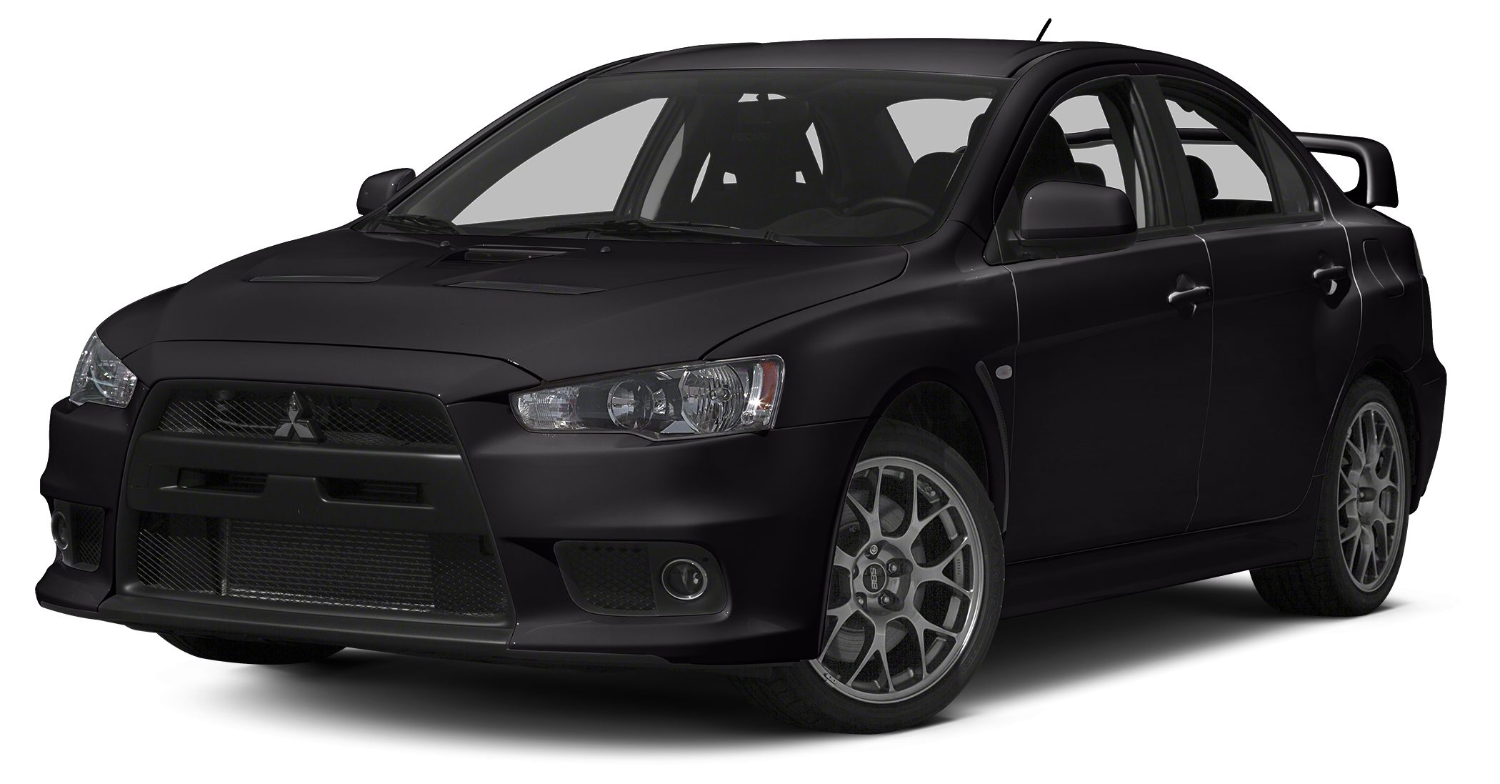 2012 Mitsubishi Lancer Evolution GSR DISCLAIMER We are excited to offer this vehicle to you but i