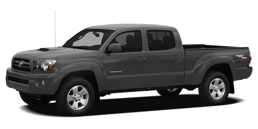 2010 Toyota Tacoma Base LOW MILES - 70445 PRICED TO MOVE 2300 below Kelley Blue Book EPA 20