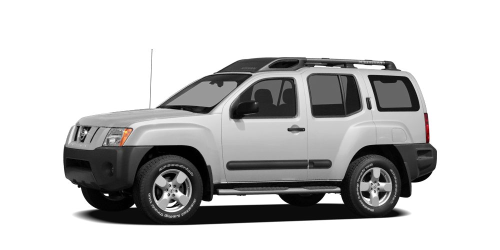 2007 Nissan Xterra  Drive this versatile Xterra home today New Inventory You are looking at a