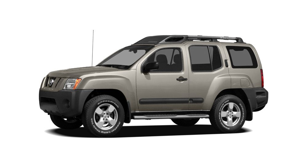 2007 Nissan Xterra S  ONE PRICE STOP NO HASSLE NO HAGGLE CAR BUYING EXPERIENCE  Miles