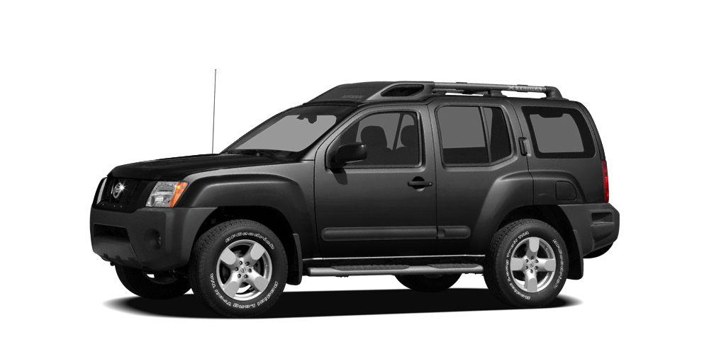 2007 Nissan Xterra S Miles 85764Color Super Black Stock 18007 VIN 5N1AN08W87C502631