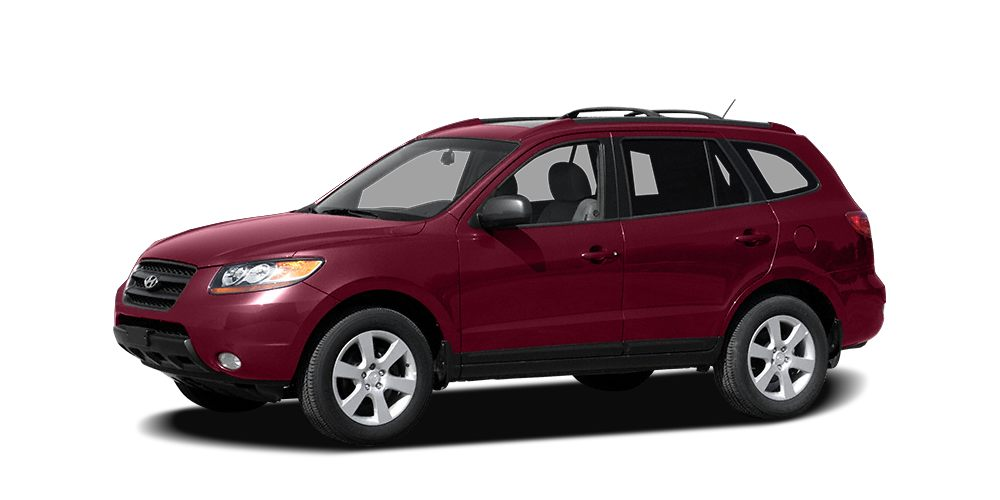 2009 Hyundai Santa Fe Limited Dare to compare Drive this fabulous SUV home today This SUV has