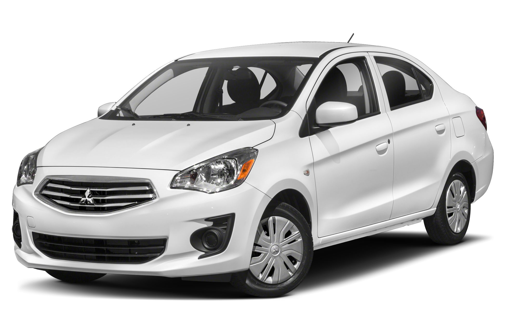 2017 Mitsubishi Mirage G4 ES From its carefully sculpted stylish exterior to its fuel sipping 43 m