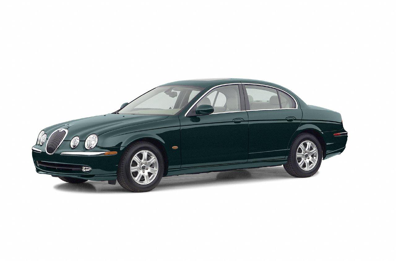 2003 Jaguar S-TYPE 30 Miles 122078Color Blue Stock 15K317A VIN SAJEA01T73FM60366