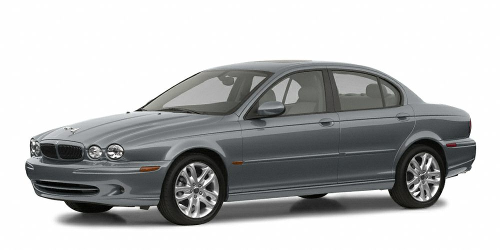 2003 Jaguar X-TYPE 25 OUR PRICESYoure probably wondering why our prices are so much lower than