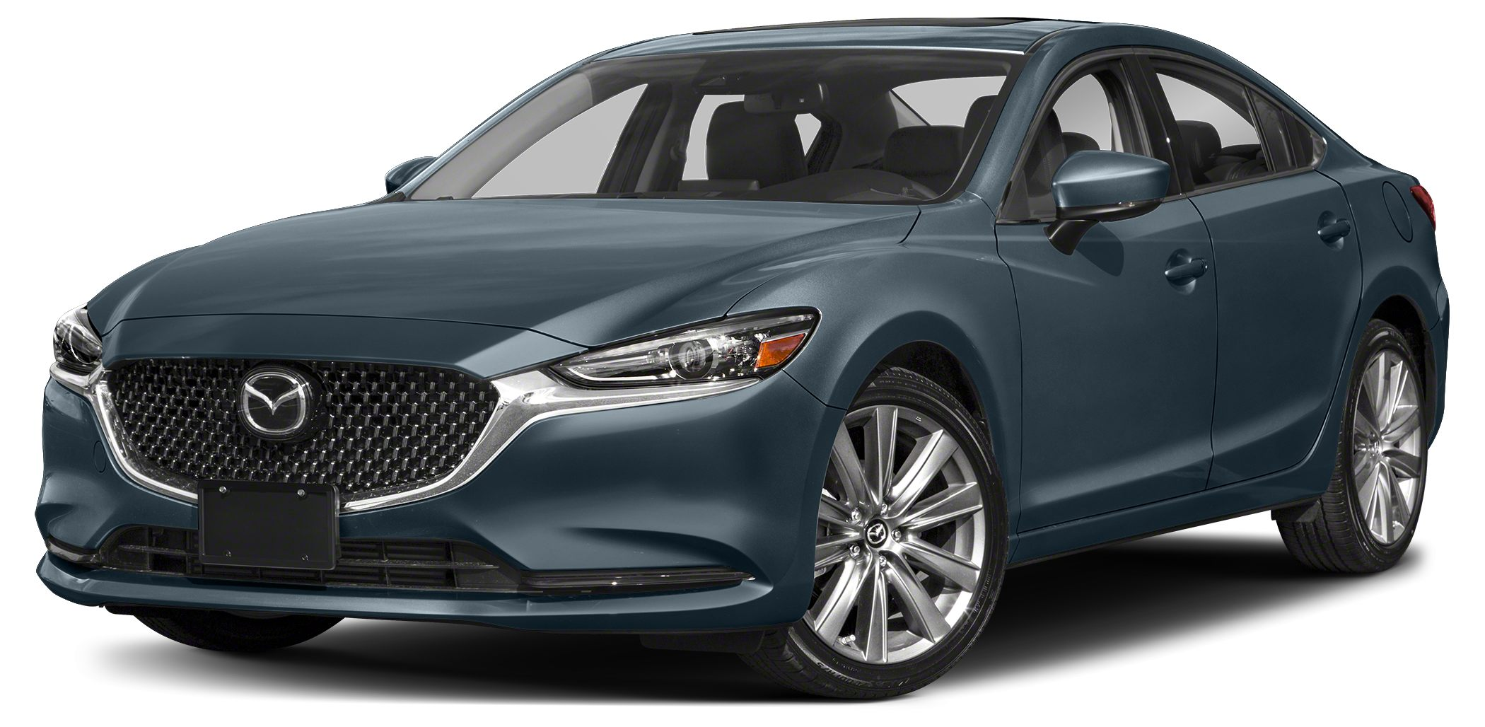 2018 Mazda MAZDA6 Grand Touring FOR THE BEST PRICING CALL FLOOD MAZDA at 888834-9833 Located in