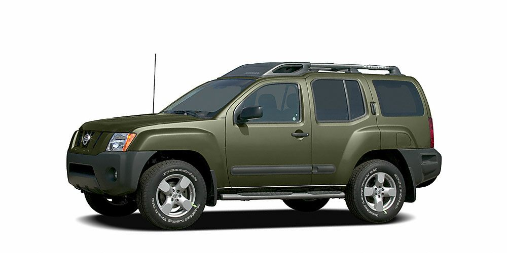 2005 Nissan Xterra  2005 Nissan Xterra This fantastic SUV is just waiting to bring the right owner