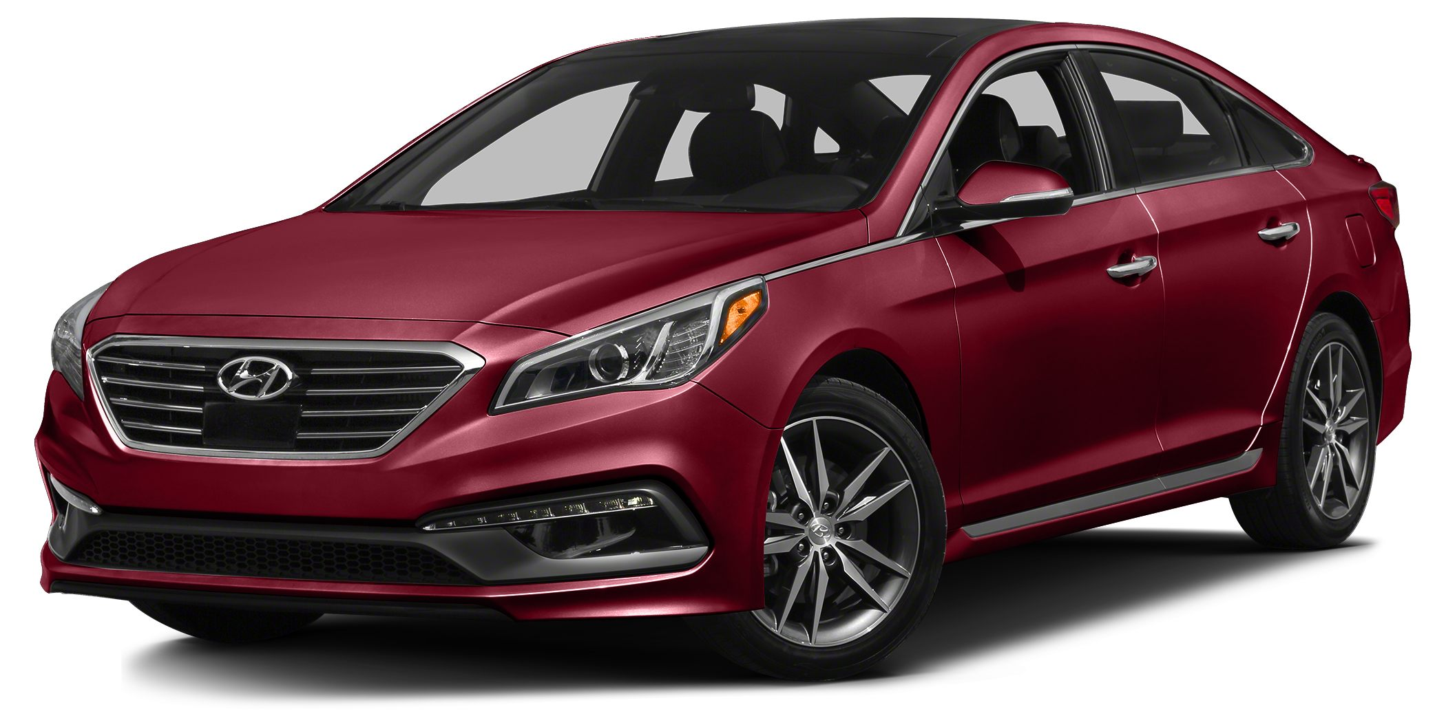 2015 Hyundai Sonata Sport Home of the 20yr200k mile warranty Miles 15Color Shale Gray Metallic