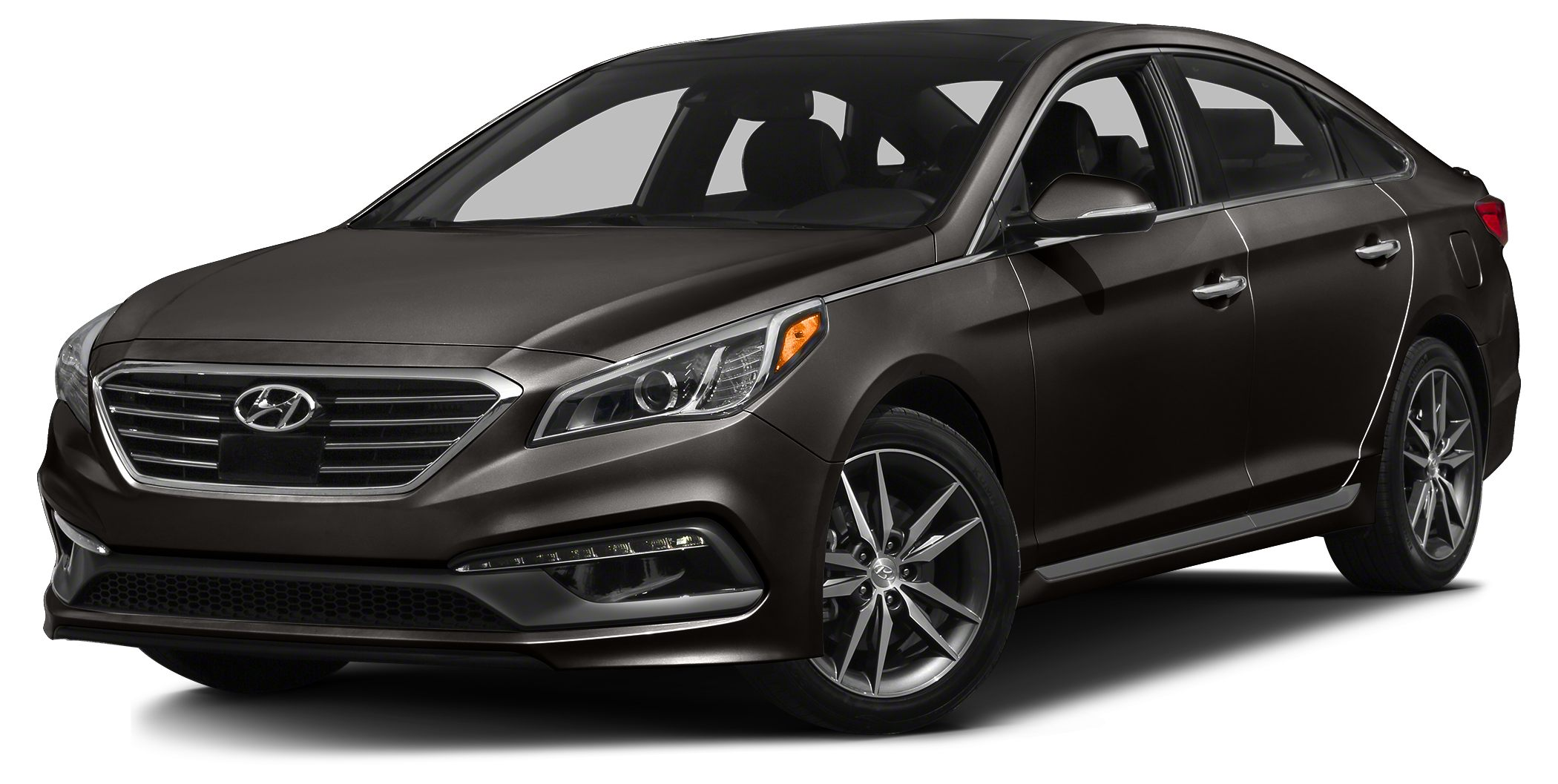 2015 Hyundai Sonata Sport Must finance with HMFC to collect all and full discounts Price applies