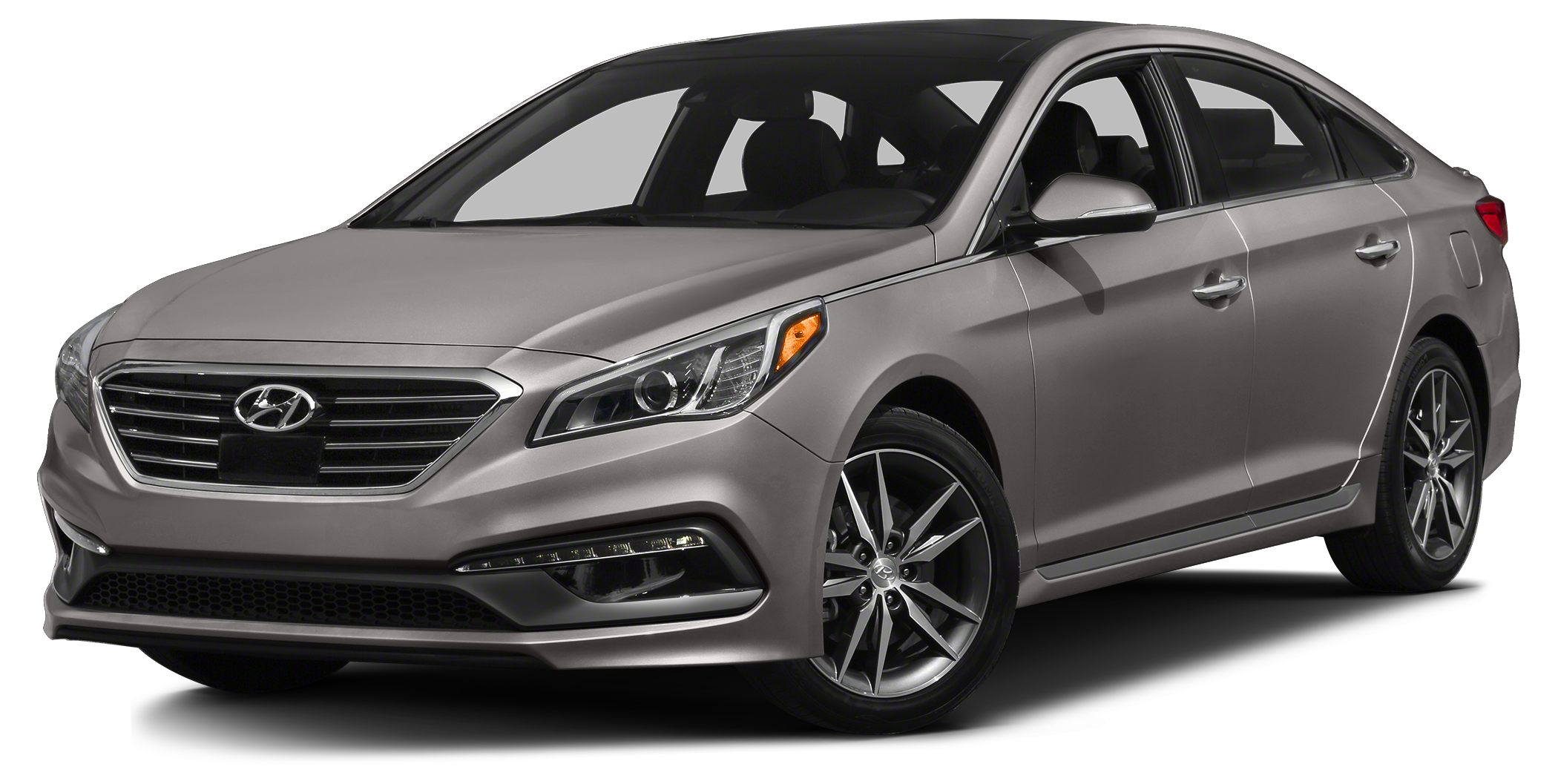 2015 Hyundai Sonata SE Hyundai Certified --- all serviced by us -- This one owner SE Sonata has ju