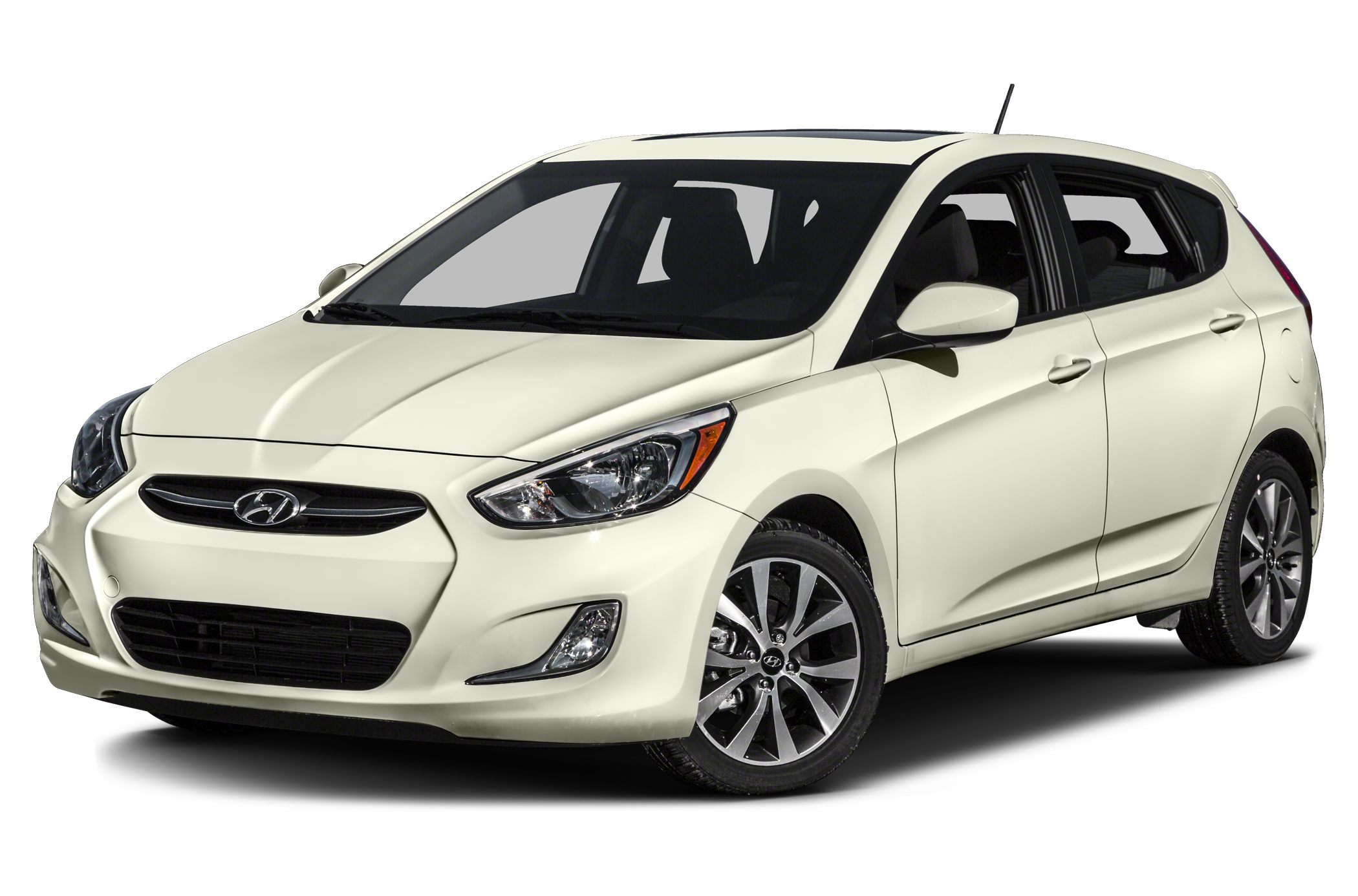 2015 Hyundai Accent  Must finance with HMFC to collect all and full discounts Price applies to t