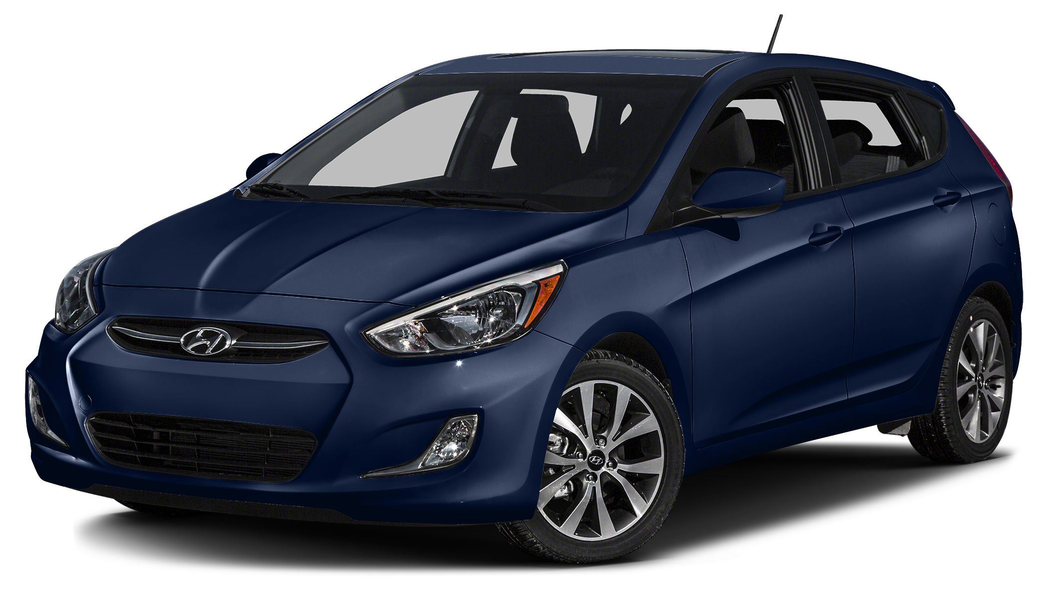 2015 Hyundai Accent GS Miles 41648Color Pacific Blue Stock UC2064 VIN KMHCT5AE5FU203717
